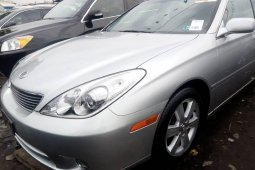 Super Clean Foreign used Lexus ES 2005