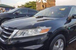 Foreign Used Honda Accord CrossTour 2014 Model Black