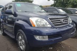 Neat Foreign used 2009 Lexus GX