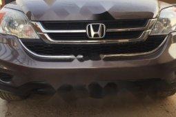 Neat Foreign used Honda CR-V 2011