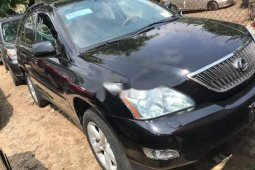 Very Clean Foreign used Lexus RX 2005