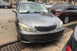 Very Clean Foreign used Toyota Camry 2003