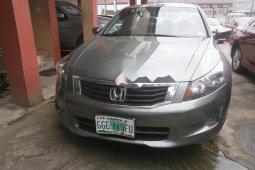 Very Clean Nigerian used Honda Accord 2008