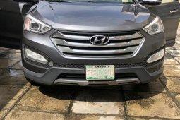 Very Clean Nigerian  used 2015 Hyundai Santa Fe
