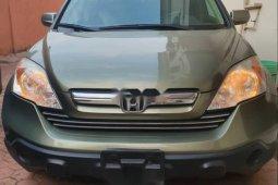 Super Clean Foreign used Honda CR-V 2007