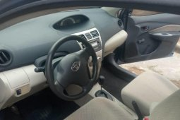 Very Clean Foreign used Toyota Yaris 2007