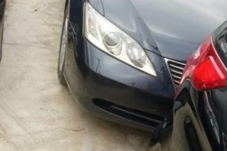 Very Clean Foreign used Lexus ES 2007
