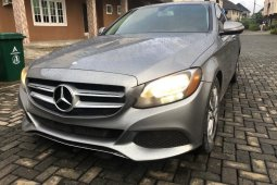 Super Clean Foreign used 2015 Mercedes-Benz C300