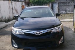 Super Clean Foreign used 2013 Toyota Camry