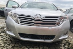 Very Clean Foreign used 2010 Toyota Venza