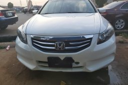 Very Clean Foreign used 2011 Honda Accord