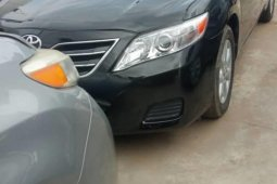 Very Clean Foreign used Toyota Camry 2010