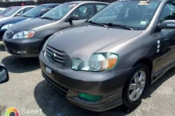 Very Clean Foreign used 2007 Toyota Corolla