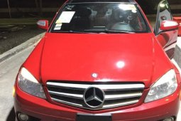 Super Clean Foreign used Mercedes-Benz C300