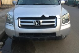 Very Clean Foreign used 2007 Honda Pilot