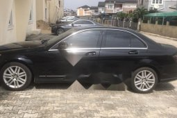 Extremely Neat Foreign used Mercedes-Benz C300 2008