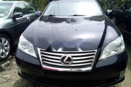 Extremely Neat Foreign used 2010 Lexus ES