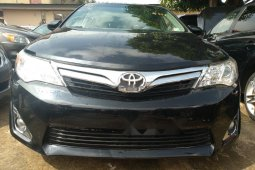 Extremely Neat Foreign used Toyota Camry 2013