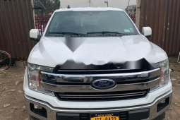 Clean Foreign used Ford F-150 2017