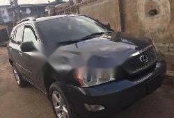 Neat Nigerian used Lexus RX 2008