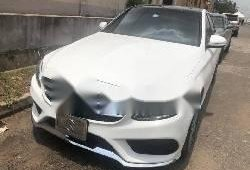 Neat Foreign used 2016 Mercedes-Benz C300