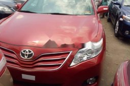 Neat Foreign used 2009 Toyota Camry