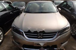 Clean Foreign used 2014 Honda Accord