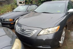 Clean Foreign used 2009 Toyota Camry