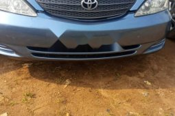 Clean Foreign used 2004 Toyota Camry
