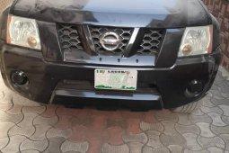 Nigeria Used Nissan Xterra 2005 Model Gray