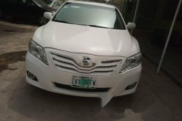 Foreign Used Toyota Camry 2011 Model White