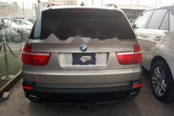 Foreign Used 2008 BMW X5 4.4i Very Clean