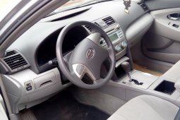 2009 Model Toyota Camry Foreign Used