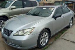 2008 Lexus ES Automatic Petrol well maintained