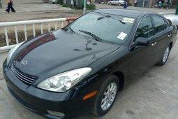 Lexus ES 2003