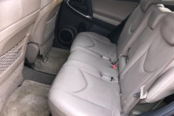 Well maintained 2008 Model Toyota RAV4 Automatic