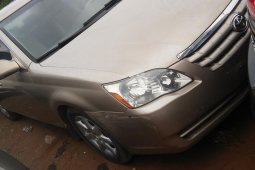 Foreign Used 2006 Toyota Avalon for sale