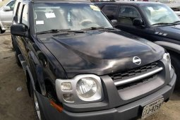 Best priced Used 2003 Nissan Xterra automatic