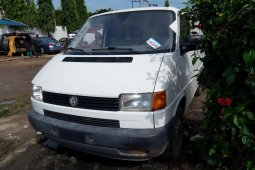 1999 Volkswagen Transporter for sale in Lagos