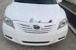 Foreign Used Toyota Camry 2009 Model White