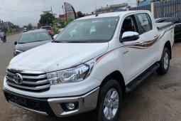 Toyota Hilux 2019 Automatic Petrol ₦19,000,000