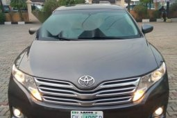 2months used  Toyota Venza 2012 Model