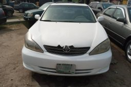 Neatly Used Toyota Camry 2003 Model for sale