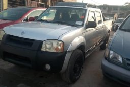 Foreign Used 2004 Nissan Frontier Automatic Well Maintained
