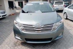 Foreign Used Toyota Venza 2009 Model Green