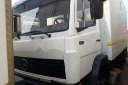 Tokunbo Mercedes-Benz 1117 2000 Model White