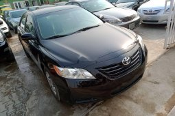 2009 Toyota Camry for sale in Lagos Tokunbo