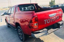 2020 Toyota Hilux Petrol Automatic