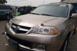 Full Option 2005 Acura MDX AWell maintained