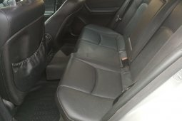 Very Clean Mercedes-Benz C230 2004 Model Nigerian Used